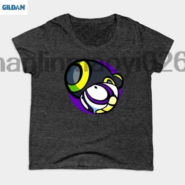 GILDAN pan pizzas head Icon Emoji Fashion Design T-Shirt