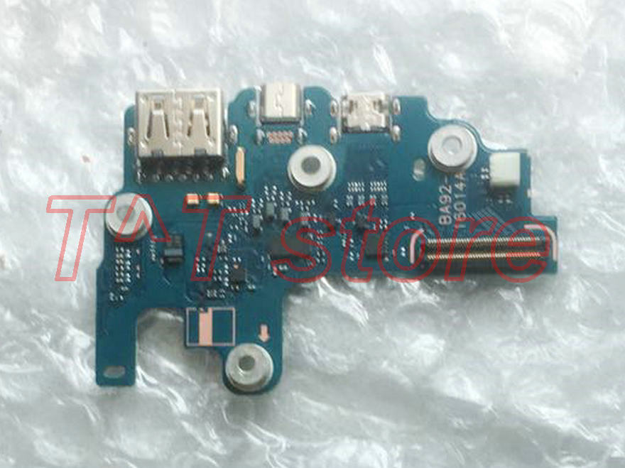 купить original for NP900X3L 900X3L USB charger Board BA92-16014A test good free shipping по цене 5983.78 рублей