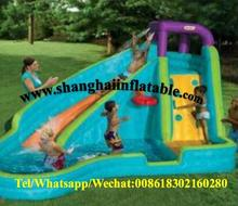 inflatable-water-park water swimming pool