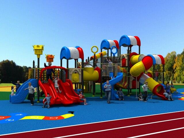 8766 5 Ylw Diversion Juegos Infantiles Al Aire Libre Para Ninos Y Familias Ylw 1736 En Patio De Recreo De Deportes Y Ocio En Aliexpress Com