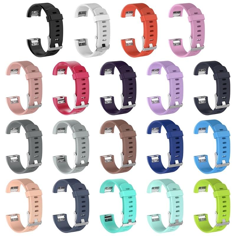 ALLOYSEED reloj inteligente banda de pulsera para Fitbit Charge 2 - Electrónica inteligente - foto 2