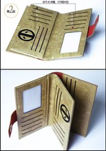 One Punch Man Wallet #7