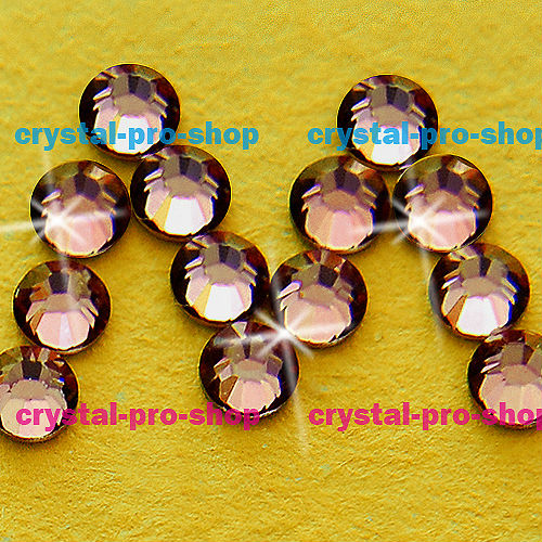 ss12 GENUINE Swarovski Elements Light Peach ( 362 ) 720 pcs 12ss ( NO  hotfix Rhinestone ) Round 2088 FLATBACK Crystal -in Stones from Home    Garden on ... 66c2b4264623