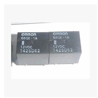 KeteLing Free Shipping 10PCS/lots New and original G8QE-1A 12VDC OMRON Accord car lamp relays keteling free shipping 10pcs lots new and original mg400q1us41 mg400q1us41 ep power module