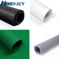 Non woven Chroma Gray Background 2x3m 3x3m 3x4m 3x5m 3x6m for Studio Photo Photography Backdrop Background Cloth