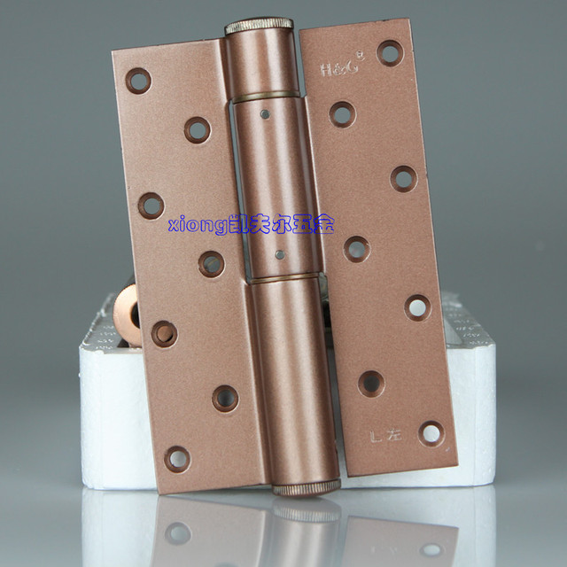 Manufacturers selling Haug bronze hydraulic door closing hinge door stop hinge invisible door black hydraulic hinge & Manufacturers selling Haug bronze hydraulic door closing hinge door ...