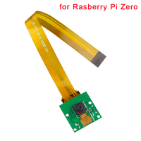New Arrival Raspberry Pi Zero Camera 5MP RPI Zero Camera Module Webcam for Raspberry Pi Zero