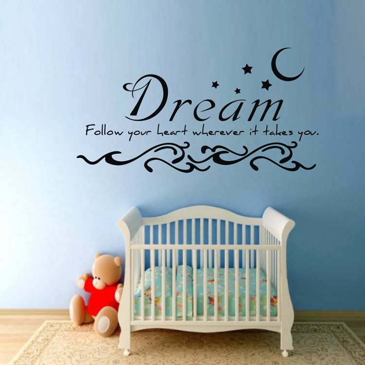 Pictures Of Wall Sticker Quotes For Kids Kidskunstfo