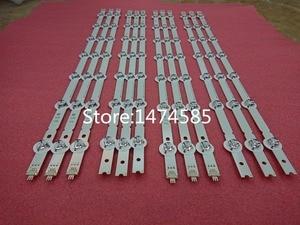 Image 3 - جديد 12 قطعة/المجموعة LED شريط إضاءة خلفي ل LG 55LB7200 55LB7000V 55LB730V 55LB670V 55LB671V 55LB673V 55LB675V 55LB677V 55LB679V