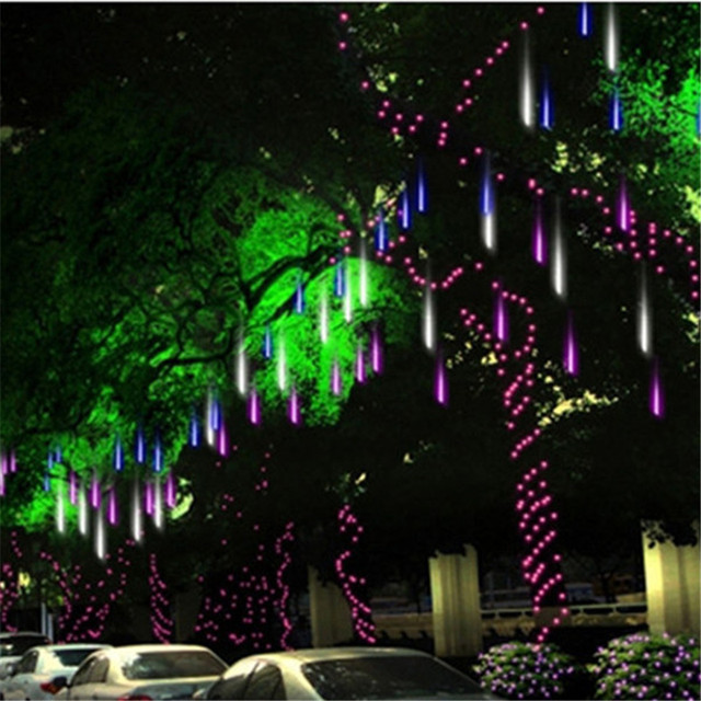Led Decoration on