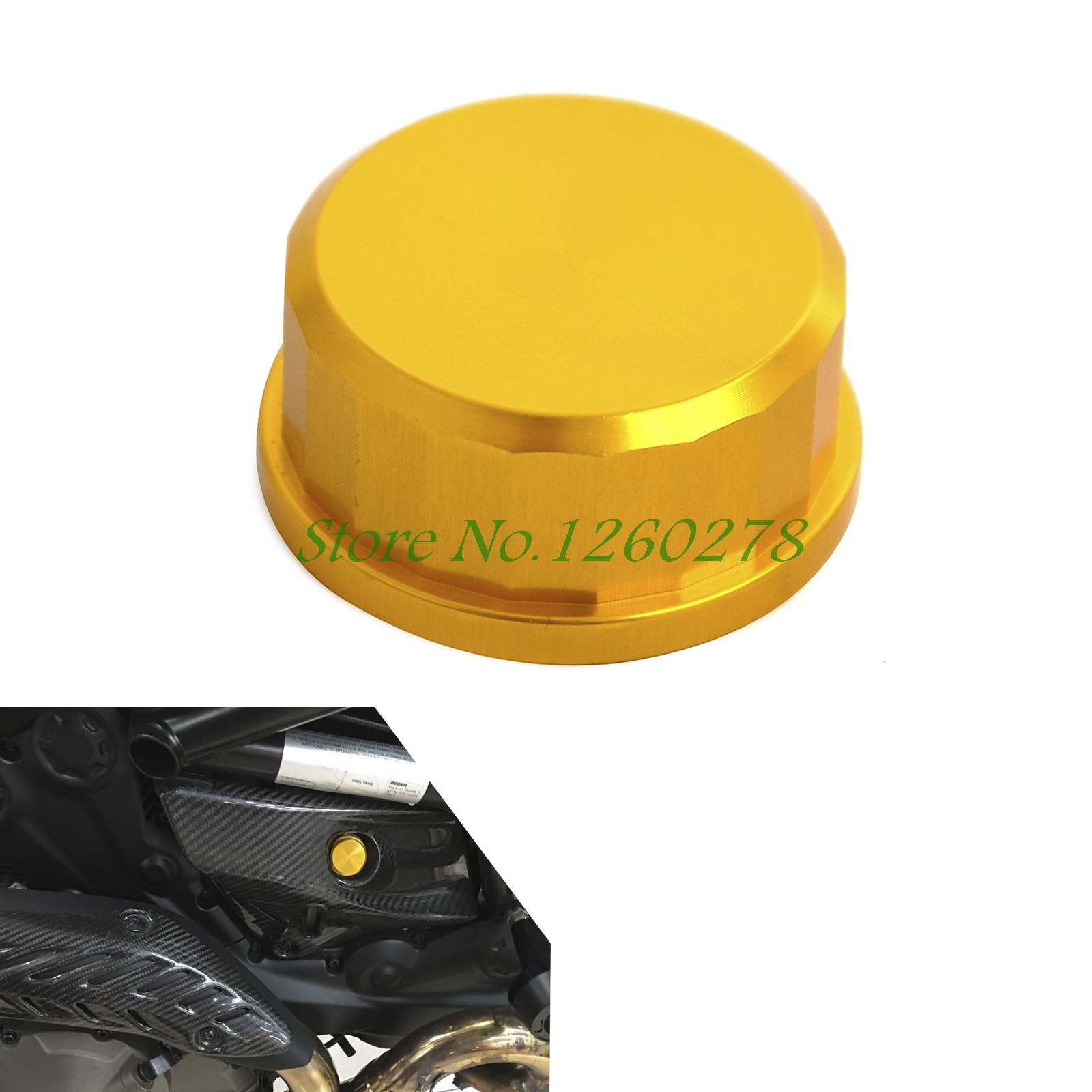 Motorcycle Water Tank Cap For Ducati 848 899 959 1199 1198 Diavel Carbon Hypermotard Monster 821 1200 Multistrada Streetfighter dmv motorcycle cnc m20 2 5 titanium magnetic engine oil filler cap for ducati diavel carbon 1199 1198 1098 848 evo 1200