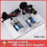 Free Shipping Auto Car H1 Headlight Bulb Lamp Cars HID Xenon 12V 35W White 6000K Car