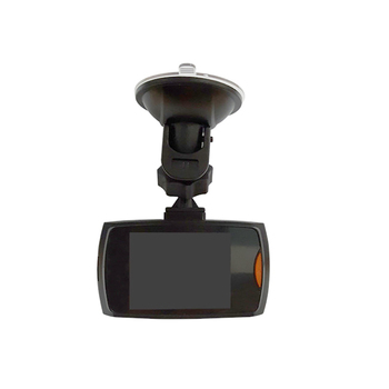 2.4 Inch HD 1080P Automobile Recorder Car DVR LCD Dual Lens Camera Video Dash Cam Car Recorder G30 Auto Camcorder image