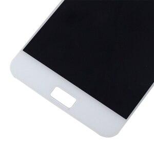 Image 2 - 100% اختبار لينوفو zuk z1 LCD + محول الأرقام بشاشة تعمل بلمس مكونات لينوفو zuk z1 LCD شاشة الهاتف المحمول اكسسوارات + أداة