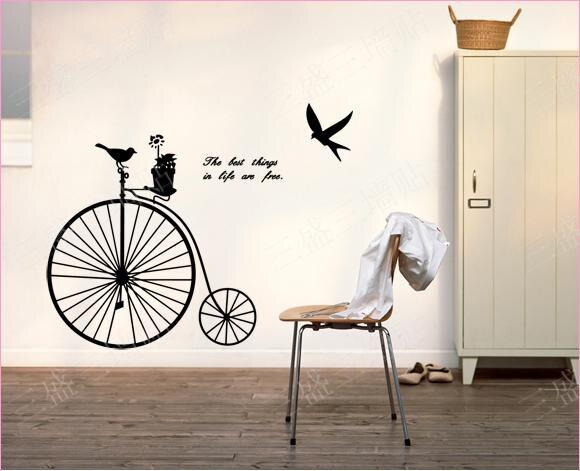 Comprar decoraci n del hogar de la for Vinilos pared comedor