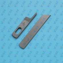 Lower Knife upper knife For Juki MO 6700 or MO 6900 131 50701 131 50503