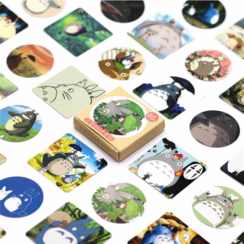 40 PCS Lovely Green Penguin Sticker Animal Cute Decals Stickers Gifts for Children to Laptop Suitcase Guitar Fridge Bicycle Car