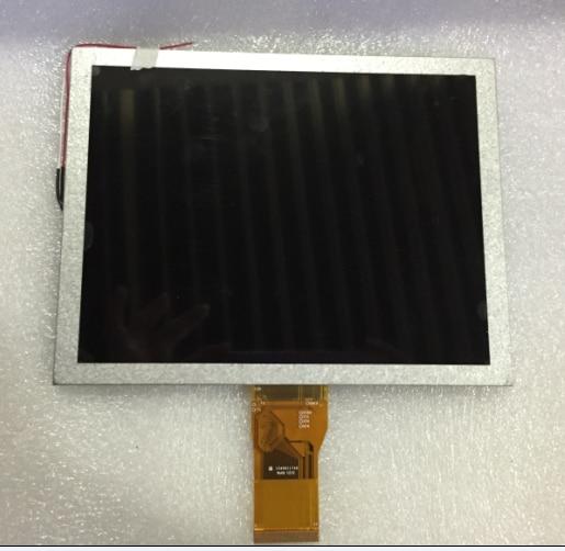 free shipping original 8 inch LCD screen original model: TM080SDH06 original steval ifp021v1 free shipping