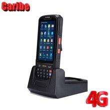 Caribe PL-40L Android Bluetooth сканер штрих-кода ручной терминал КПК устройства с rfid-считыватель