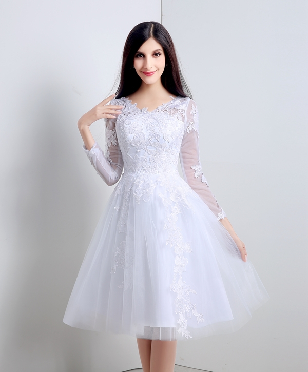 Popular Ship Prom Dresses-Buy Cheap Ship Prom Dresses lots from ...