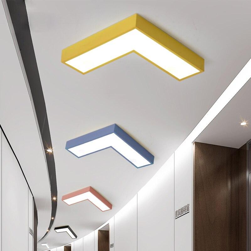Del Couloir Cuisine Bureau Luminaire Plafonnier Design Salon