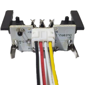Image 5 - עבור Dewalt 18V 20V 1.5Ah DCB200 ליתיום סוללה PCB המעגלים טעינת הגנה DCB201 DCB203 DCB204
