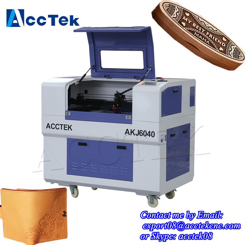 Hot sale co2 laser engraving machine cheap price small laser AKJ6040 mini laser engraving machineHot sale co2 laser engraving machine cheap price small laser AKJ6040 mini laser engraving machine