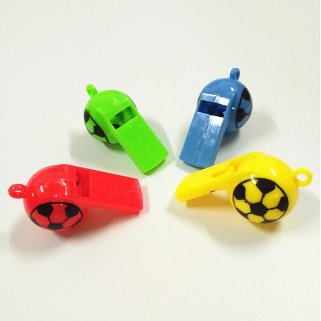 Best Whistle Football Games Fans