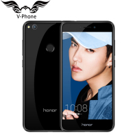 Original Huawei Honor 8 Lite 4G LTE Mobile Phone 5 2 Inch Kirin 655 Octa Core