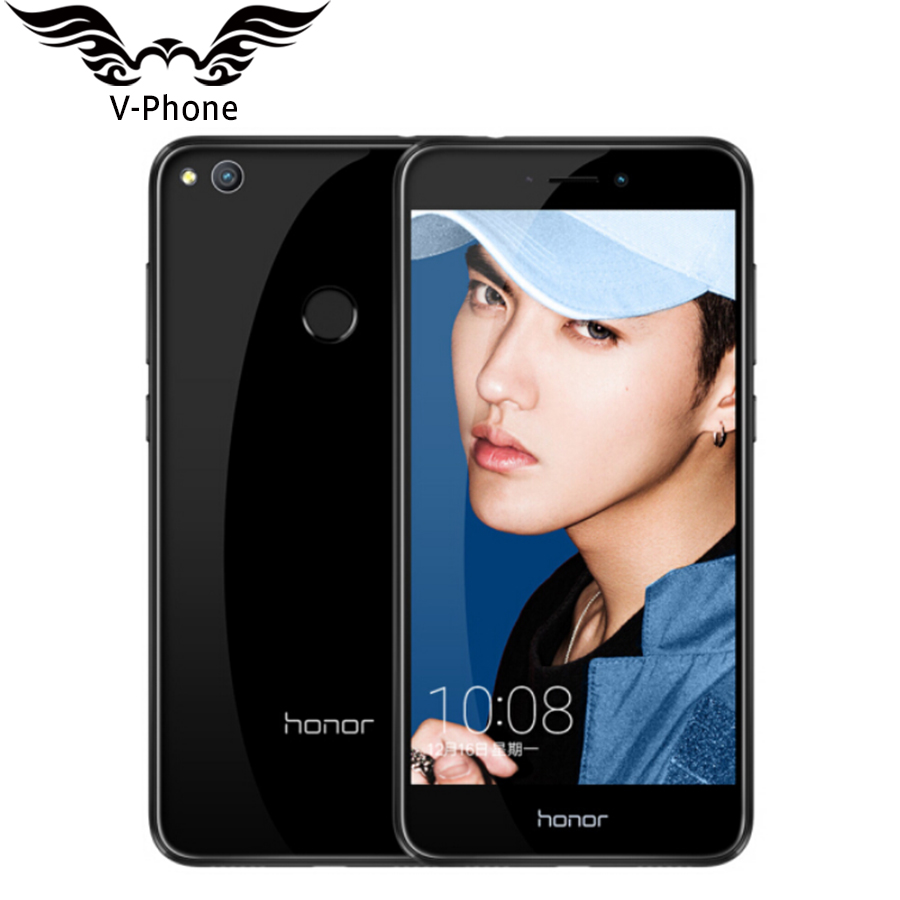 2017 New Original Huawei Honor 8 Lite 4G