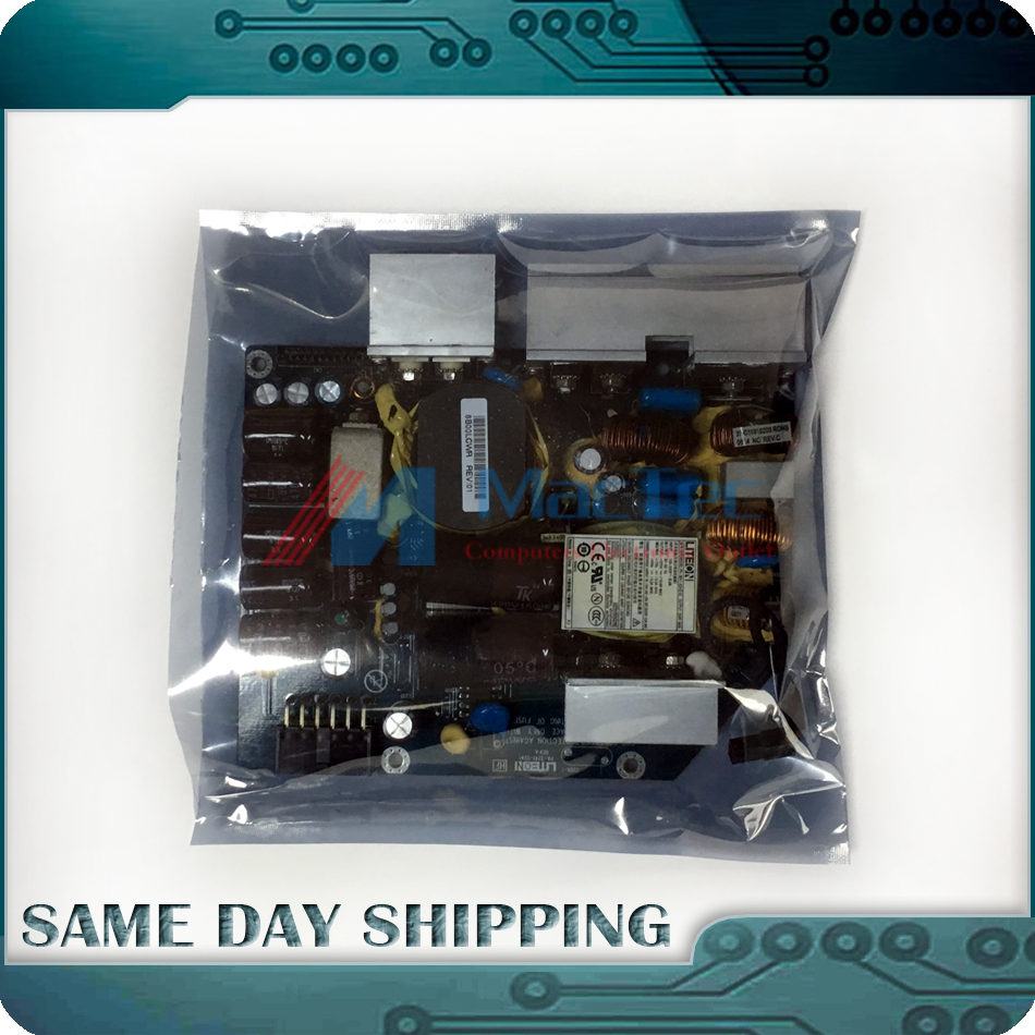 Original Internal 250W Power Supply PA-3241-02A For 24 A1225 MB418 MB419 MB420 Adapter 2009 201 Year 614-0432 661-4995 614-0416 delicate titanium steel chain bracelet for men