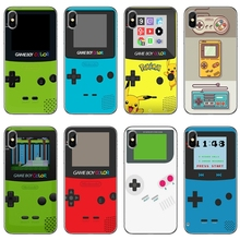 coque game boy huawei mate 20 pro