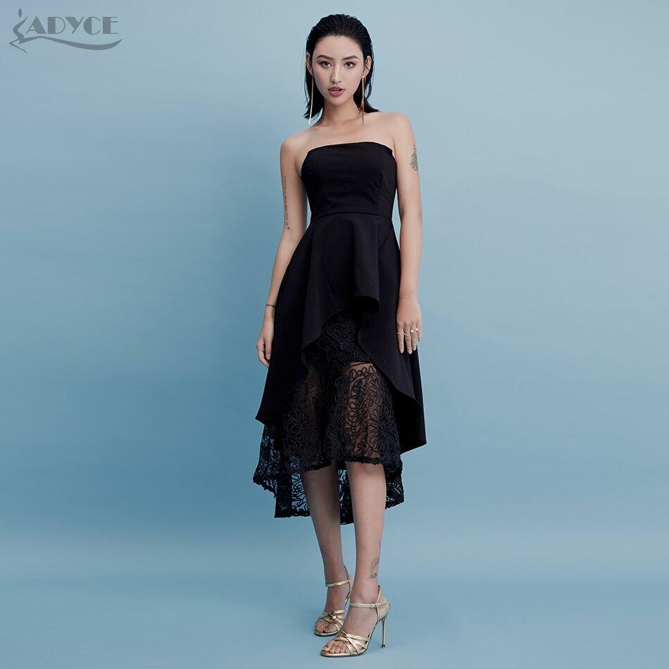 Comfortable All Black Party Dress Images - Wedding Ideas - memiocall.com