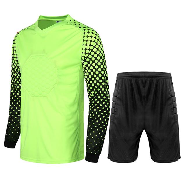 Goalkeeper Stylish Training Suit