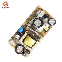 AC-DC трансформатор 12V 1A переключение Питание модуль 100-240V 50/60Hz электронный DIY PCB несмонтированная плата зарядного устройства с Напряжение Регулятор модуль