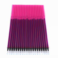 20Pcs purple Refill