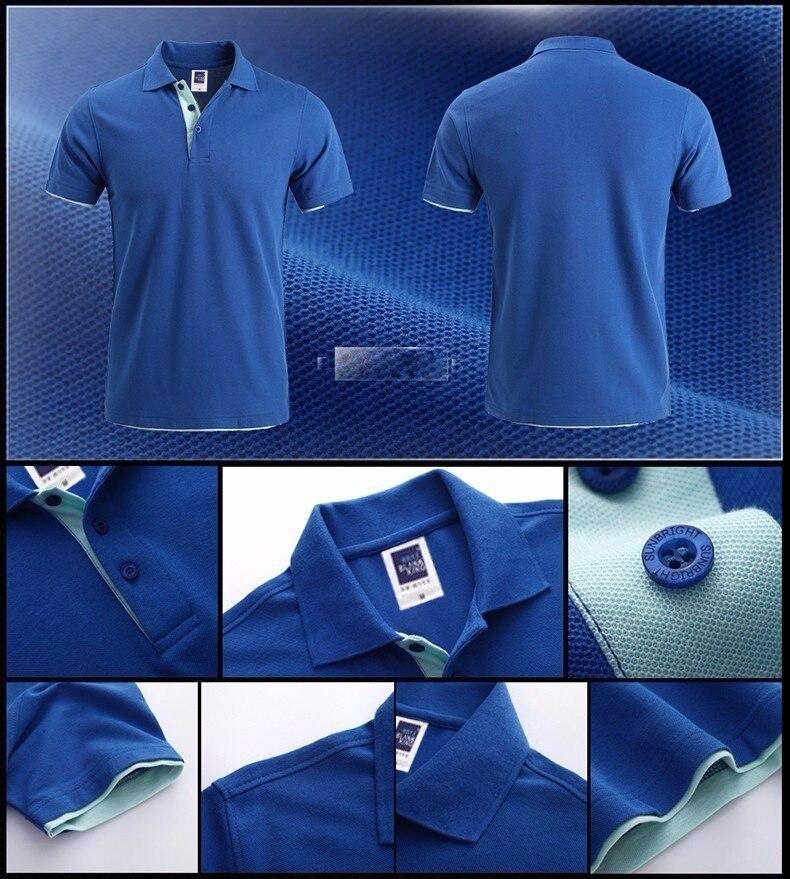 polo t-shirt 8
