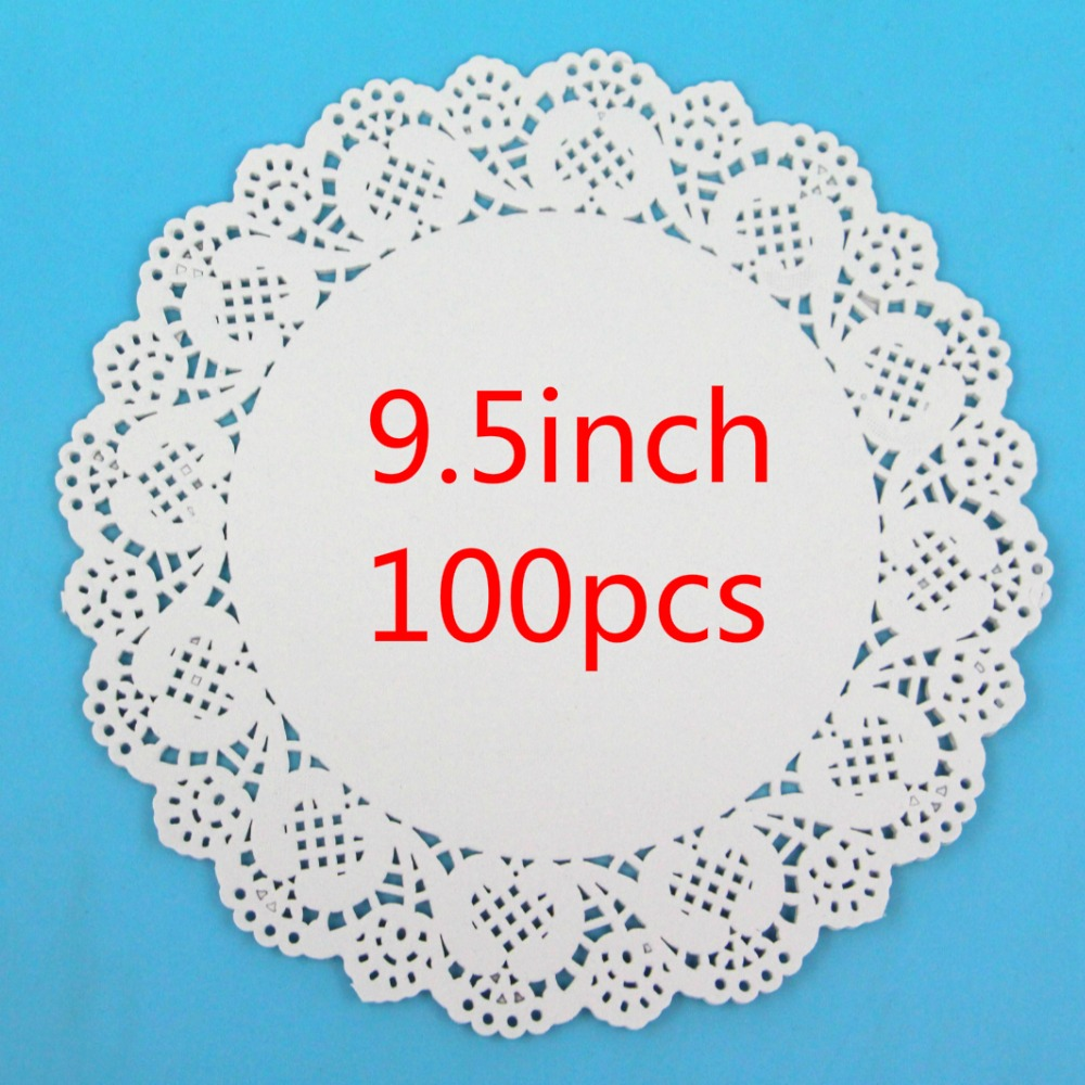 Online Buy Wholesale Round Paper Placemats From China