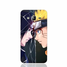 Naruto Cell Phone Case Cover For Samsung Galaxy