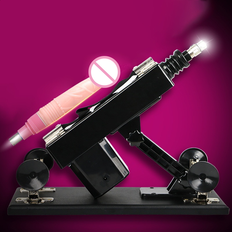 Automatic Penetration Sex Machine 2