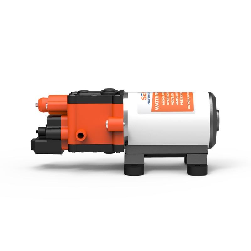 SEAFLO 24 V Water Pressure Diaphragm Pump Self Priming for Marine RV Boats