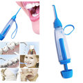 70ml Dental Oral Care Water Jet Irrigator Flosser Tooth SPA Teeth Pick Cleaner oral irrigator dental unit 2017 new