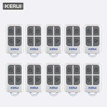 10 шт беспроводной пульт дистанционного управления kerui для
