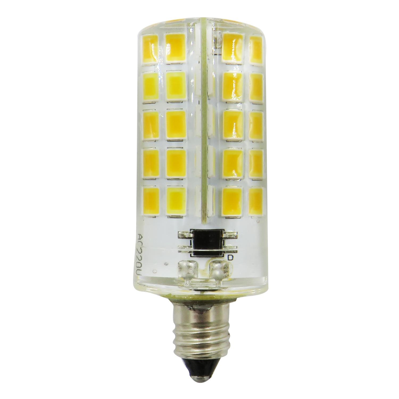 Led Bulbs & Tubes Lights & Lighting 50 Pcs Silicone E14 G9 6w 9w 3014smd 64 104 Led Led Corn Lamp Light Droplight Chandelier Candle Pendant Bulb Lighting