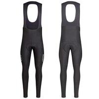 Culotes ciclismo hombre invierno Runchita winter Cycling Pants thermal fleece cycling Warm breathable bib pants mtb pants winter