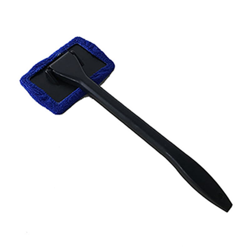 Microfiber Gun Cleaning Cloth: Car Cleaning Tool Practical Microfiber Cloth Brushes Auto