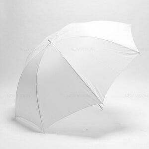 "Image 3 - 2 pcs godox 40 ""102 cm 소프트 화이트 디퓨저 스튜디오 사진 반투명 우산 스튜디오 플래시 스트로브 조명"