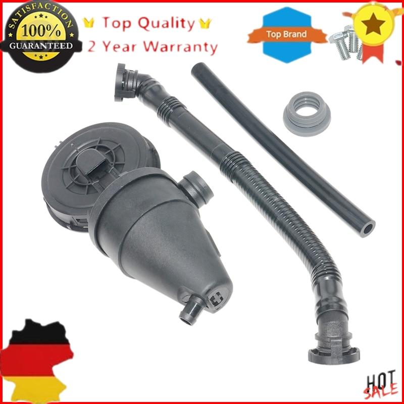 BMW E39 5 Crank case Vent Pcv Valve W//Hoses Crankcase valve 100 sold