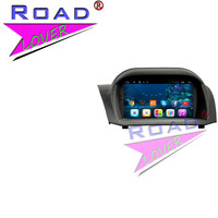 TOPNAVI Android 6 0 1G 16GB Car PC Multimedia For Ford Fiesta 2009 2010 2011 2012