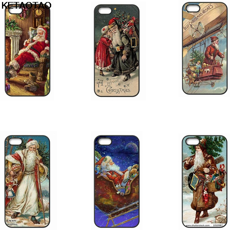 KETAOTAO Merry <font><b>christmas</b></font> santaclaus <font><b>Phone</b></font> <font><b>Cases</b></font> for Samsung S3 S4 S5 <font><b>S6</b></font> S7 S8 S9 NOTE 3 4 5 7 8 <font><b>Case</b></font> Soft TPU Rubber Silicone